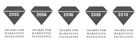 AMI Marketing awards
